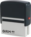 Оснастка GRM 40